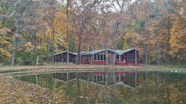 13494 Weaver Road, Marysville, OH 43040 (MLS #218001017) :: Signature Real Estate
