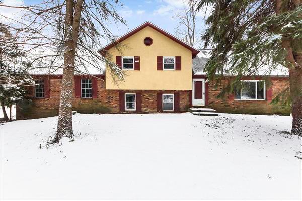 5791 Thompson Road, Columbus, OH 43230 (MLS #218001473) :: Signature Real Estate