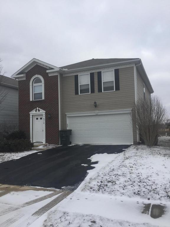 4910 Grimm Drive, Lockbourne, OH 43137 (MLS #218001743) :: Berkshire Hathaway Home Services Crager Tobin Real Estate