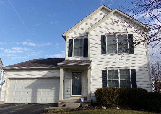 274 Westedge Court, Galloway, OH 43119 (MLS #218002371) :: RE/MAX Revealty
