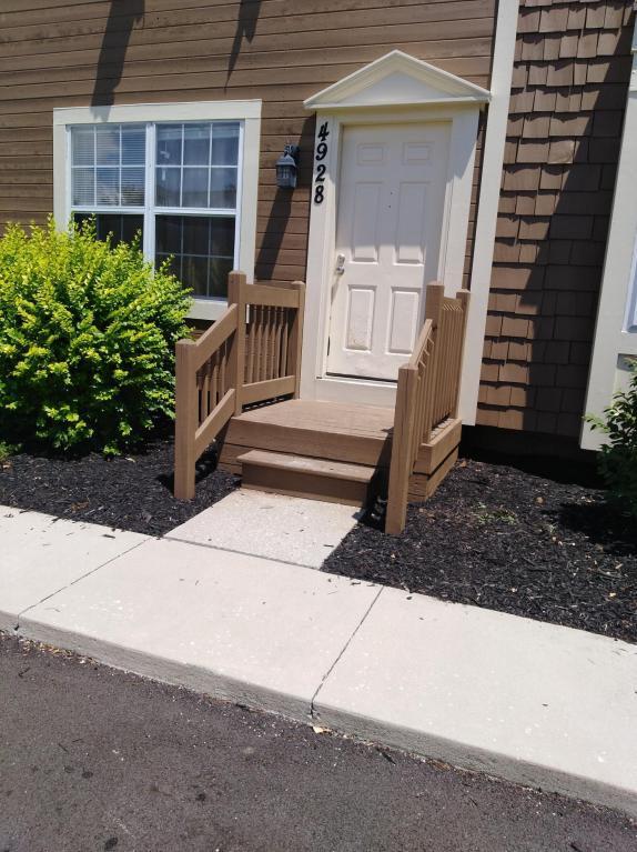 4928 Stoneybrook Boulevard 16E, Hilliard, OH 43026 (MLS #218003381) :: Signature Real Estate