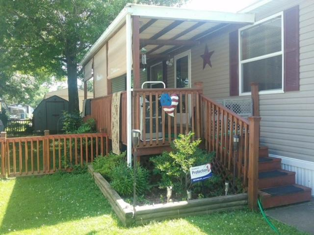 210 Cedar Street Lot 215, Pataskala, OH 43062 (MLS #218003662) :: Susanne Casey & Associates
