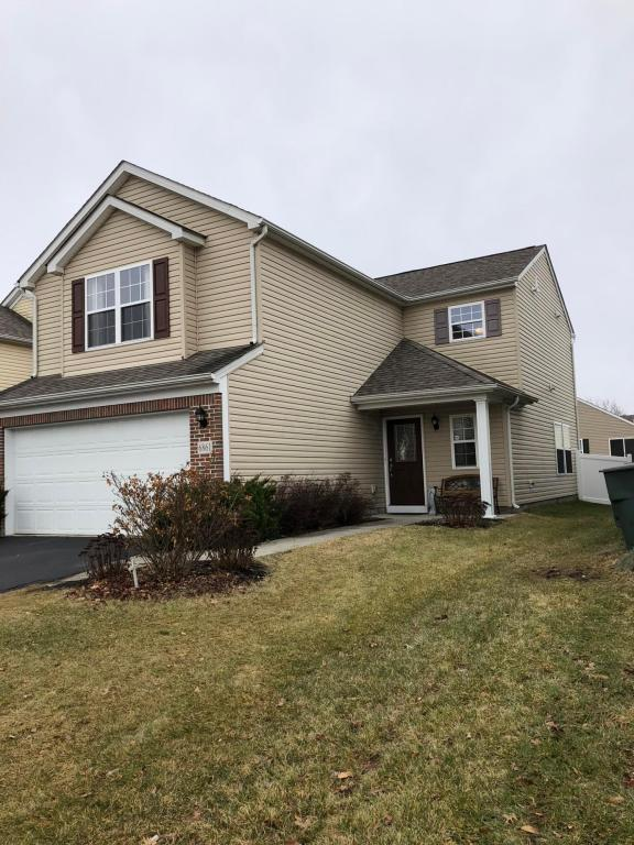 6861 Willow Bloom Drive, Canal Winchester, OH 43110 (MLS #218004578) :: The Clark Group @ ERA Real Solutions Realty
