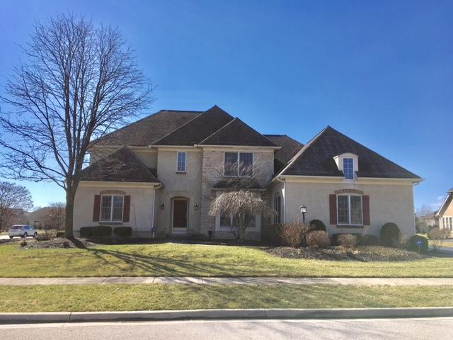 6705 Swickard Court, Dublin, OH 43016 (MLS #218005941) :: Berkshire Hathaway Home Services Crager Tobin Real Estate