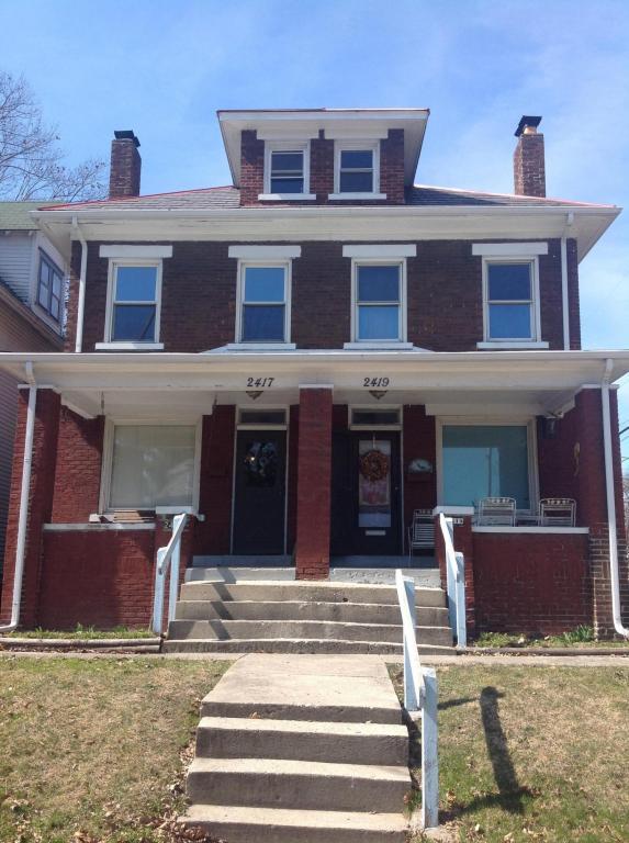 2417 Summit Street #19, Columbus, OH 43202 (MLS #218008077) :: The Columbus Home Team