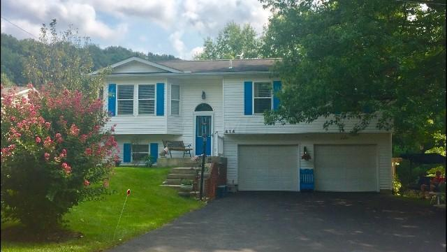414 Mound Street, Lancaster, OH 43130 (MLS #218008452) :: RE/MAX ONE