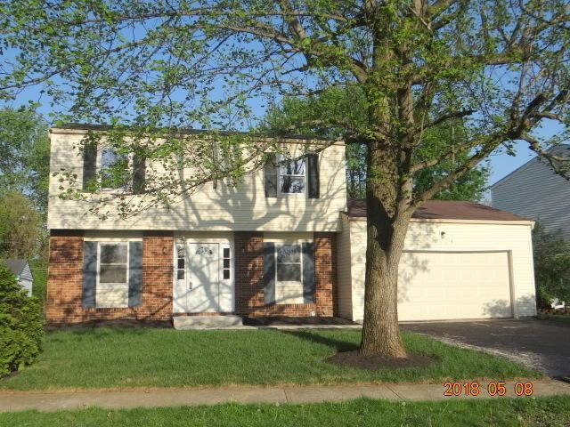 3224 Sundale Road, Columbus, OH 43232 (MLS #218015227) :: Susanne Casey & Associates