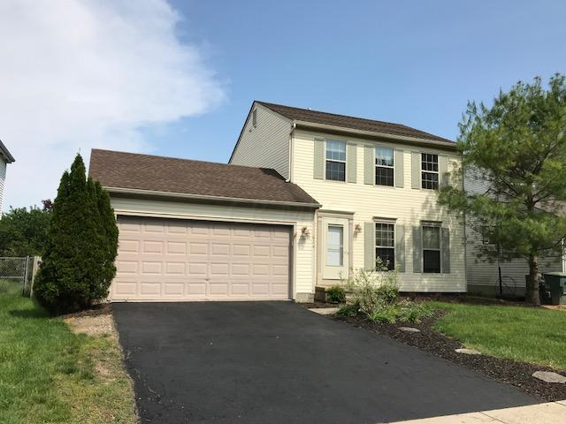 824 Rothrock Drive, Galloway, OH 43119 (MLS #218018389) :: RE/MAX ONE