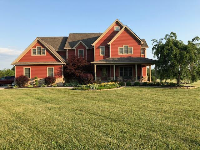 7921 S Bloomfield Royalton Road, Ashville, OH 43103 (MLS #218019756) :: The Mike Laemmle Team Realty