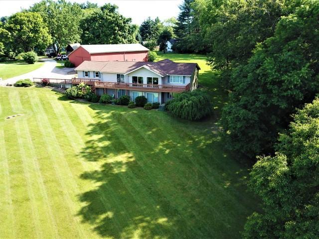30251 Fern Hill Drive, Logan, OH 43138 (MLS #218020050) :: Berkshire Hathaway HomeServices Crager Tobin Real Estate