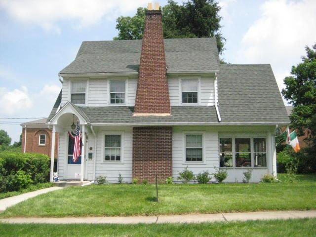 44 W Dublin Granville Road, Worthington, OH 43085 (MLS #218022088) :: RE/MAX ONE