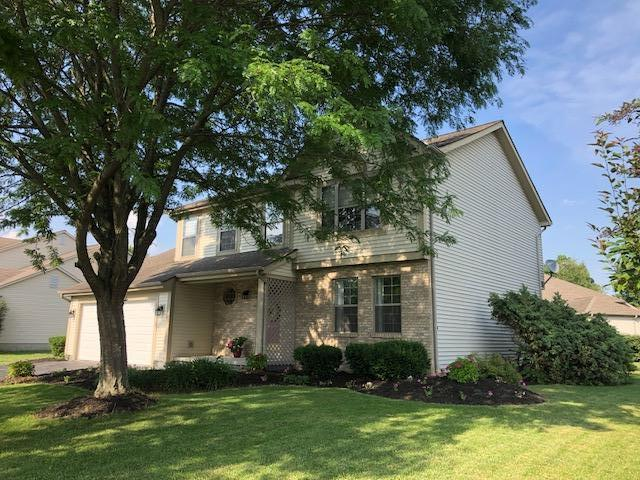 6282 Shawnee Street, Grove City, OH 43123 (MLS #218022315) :: The Mike Laemmle Team Realty