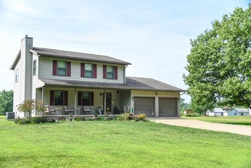 7326 State Route 19 Unit 11, Lots 3, Mount Gilead, OH 43338 (MLS #218022479) :: The Columbus Home Team