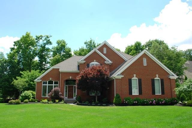 10748 Preston Way, Powell, OH 43065 (MLS #218022819) :: Signature Real Estate
