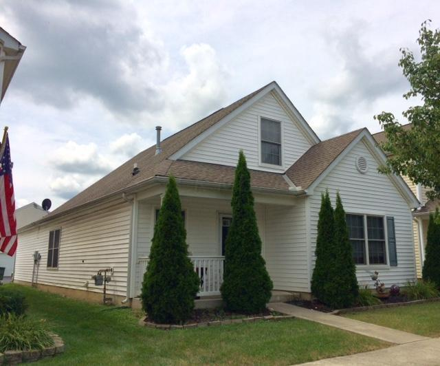 541 Star Spangled Place #119, Galloway, OH 43119 (MLS #218023792) :: Signature Real Estate