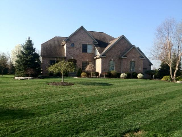 5602 Streamside Drive, Galena, OH 43021 (MLS #218024131) :: RE/MAX ONE