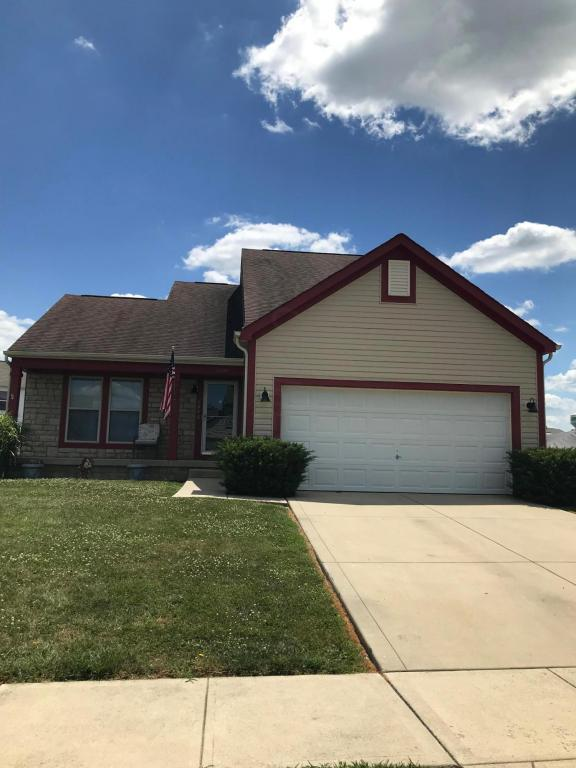 1098 Dorset Drive, London, OH 43140 (MLS #218026481) :: Berkshire Hathaway HomeServices Crager Tobin Real Estate