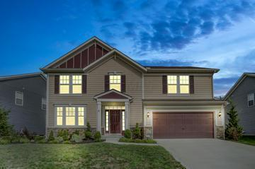 3426 Woodland Drive, Hilliard, OH 43026 (MLS #218031060) :: Berkshire Hathaway HomeServices Crager Tobin Real Estate