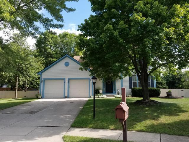 760 Montmorency Drive E, Pickerington, OH 43147 (MLS #218032169) :: Exp Realty
