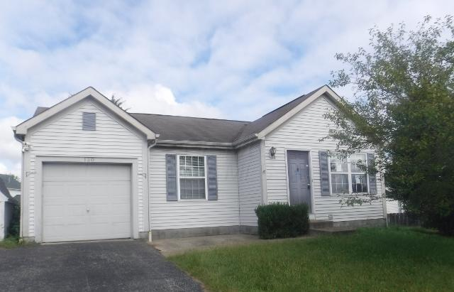 130 Sorensen Drive, Marysville, OH 43040 (MLS #218035026) :: The Clark Group @ ERA Real Solutions Realty