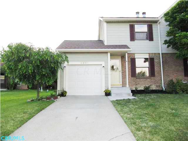 8861 Worthingwoods Place, Powell, OH 43065 (MLS #218035357) :: Susanne Casey & Associates