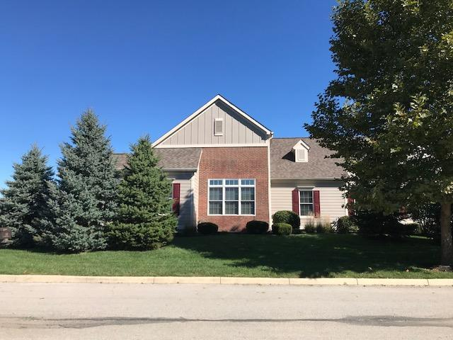 1128 Little Bear Place, Lewis Center, OH 43035 (MLS #218035415) :: RE/MAX ONE