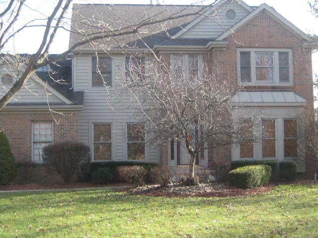 1200 Harkers Court, New Albany, OH 43054 (MLS #218036919) :: Signature Real Estate