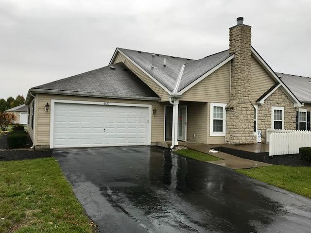 6620 Eagle Ridge Lane 3-B, Canal Winchester, OH 43110 (MLS #218040727) :: Brenner Property Group | KW Capital Partners
