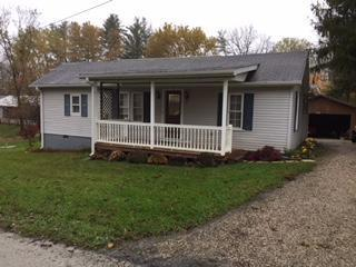 33232 Keller Road, Logan, OH 43138 (MLS #218040899) :: Brenner Property Group | KW Capital Partners