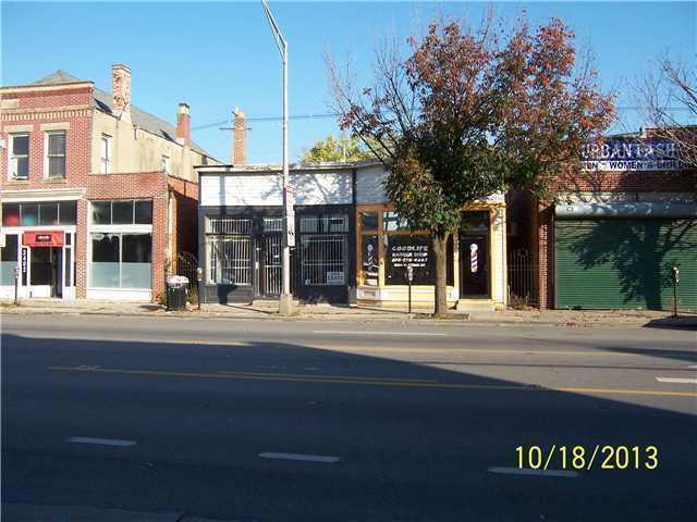 2394-96 W Broad Street, Columbus, OH 43204 (MLS #218044019) :: Signature Real Estate