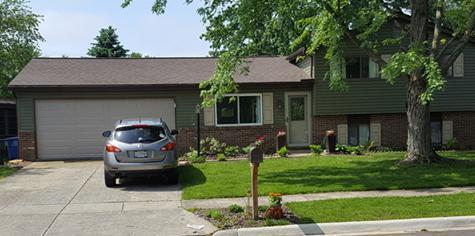 1751 Darrow Drive, Powell, OH 43065 (MLS #219003182) :: Brenner Property Group | KW Capital Partners