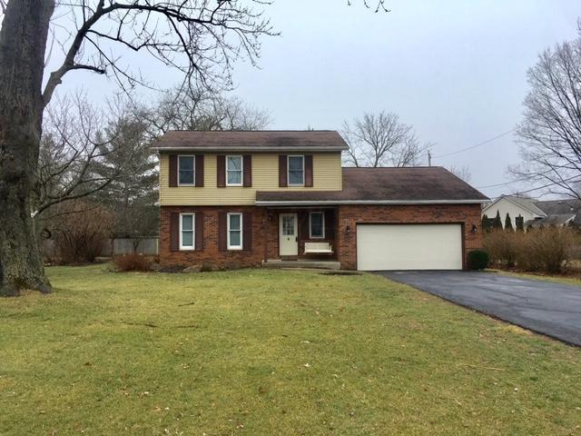 6726 Worthington Galena Road, Worthington, OH 43085 (MLS #219003241) :: Signature Real Estate