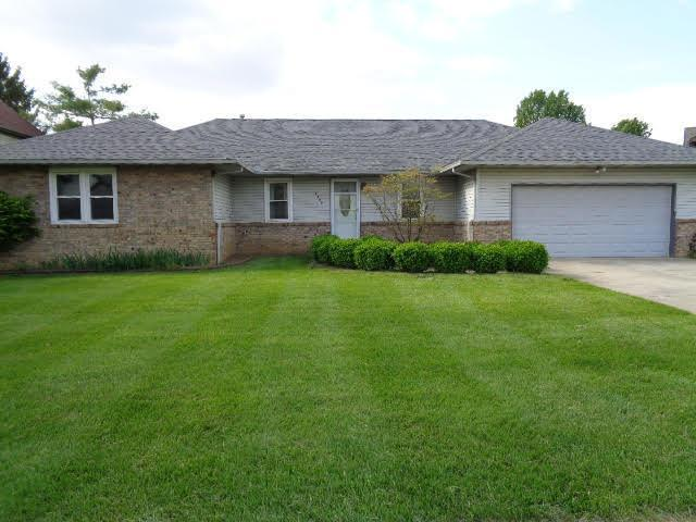 6290 Youngland Drive, Columbus, OH 43228 (MLS #219003424) :: The Raines Group