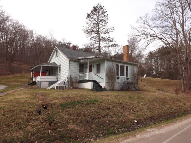 9501 Bear Run Road, Logan, OH 43138 (MLS #219006244) :: Brenner Property Group | Keller Williams Capital Partners