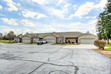 105 Camber Drive, Circleville, OH 43113 (MLS #219007420) :: RE/MAX ONE