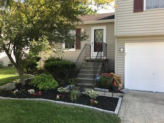 1769 Stagecoach Court, Powell, OH 43065 (MLS #219007873) :: Keith Sharick | HER Realtors