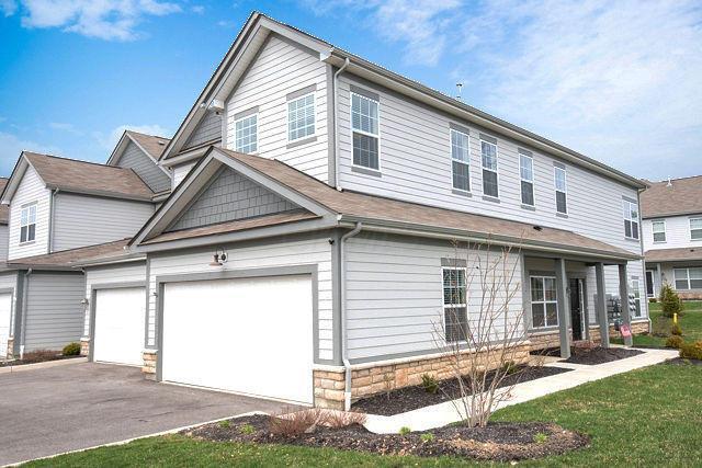 5987 Bluestone Way, Lewis Center, OH 43035 (MLS #219010947) :: Signature Real Estate