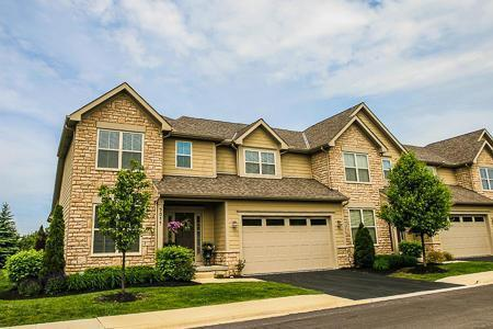 9044 Latherous Place, Powell, OH 43065 (MLS #219012362) :: Signature Real Estate