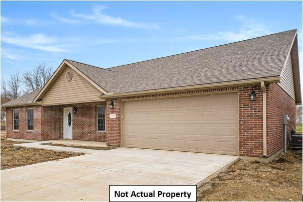 300 Coates Court, North Lewisburg, OH 43060 (MLS #219012926) :: Berkshire Hathaway HomeServices Crager Tobin Real Estate