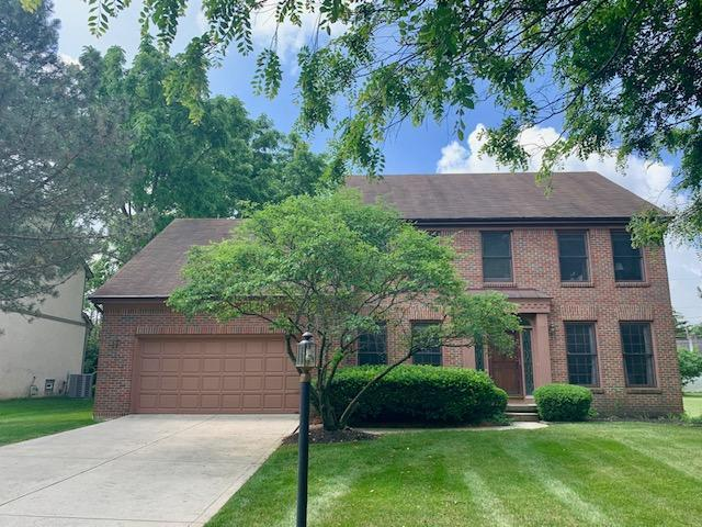 2673 Wickliffe Road, Columbus, OH 43221 (MLS #219013982) :: The Clark Group @ ERA Real Solutions Realty