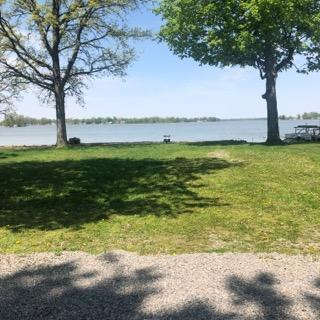 7699 Park Drive, Russells Point, OH 43348 (MLS #219015355) :: RE/MAX ONE