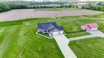 4355 Gunters Chain, Marengo, OH 43334 (MLS #219016846) :: Signature Real Estate