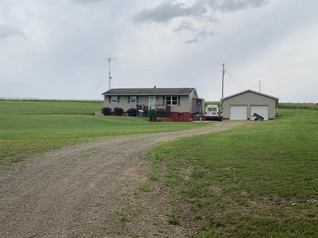5555 Pert Hill Road, Nashport, OH 43830 (MLS #219020648) :: Brenner Property Group | Keller Williams Capital Partners