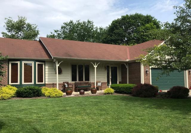 7067 Faulkner Way, Dublin, OH 43017 (MLS #219021494) :: Signature Real Estate