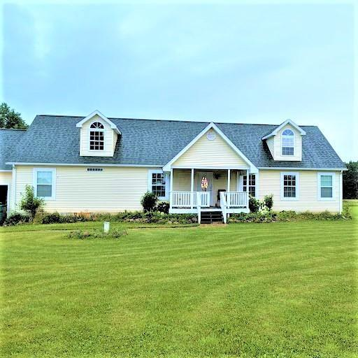 8897 Nichols Lane, Johnstown, OH 43031 (MLS #219022076) :: The Clark Group @ ERA Real Solutions Realty