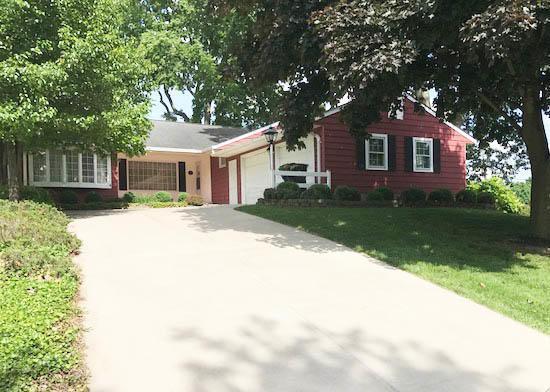 47 Sprague Drive, Hebron, OH 43025 (MLS #219022310) :: Signature Real Estate