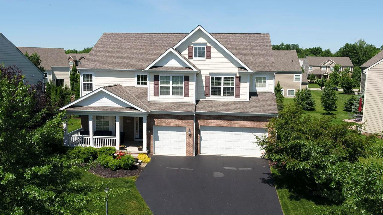 1153 Carriage Valley Drive - Photo 1