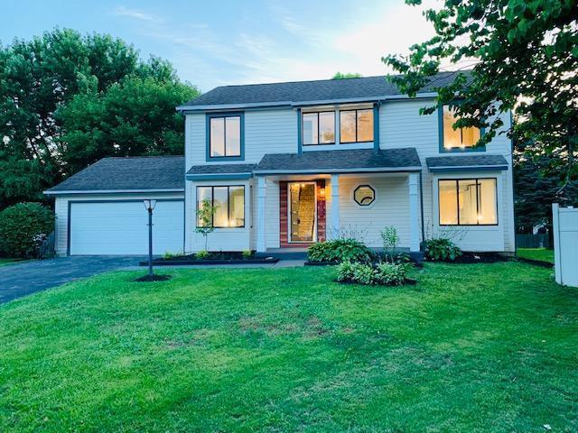 5394 Carina Court, Hilliard, OH 43026 (MLS #219023067) :: Signature Real Estate
