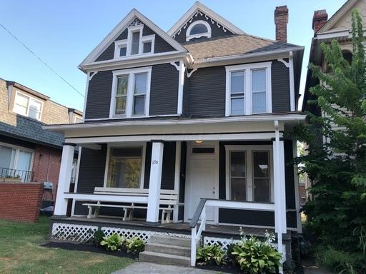 136 W 8th Avenue, Columbus, OH 43201 (MLS #219024245) :: RE/MAX ONE