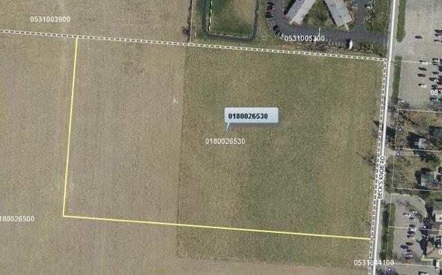 0 Becks Knob Road SW, Lancaster, OH 43130 (MLS #219026283) :: CARLETON REALTY